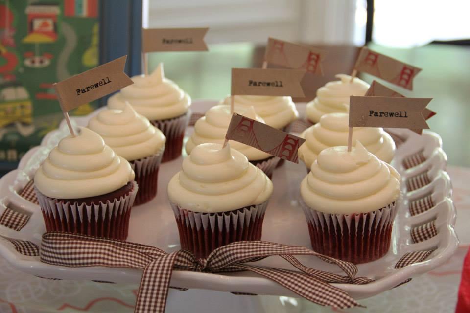 sanfran cupcakes