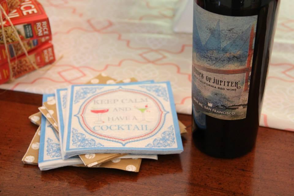 sanfran wine