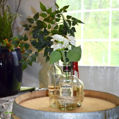 DIY: The Easiest Centerpieces for an Adult Party
