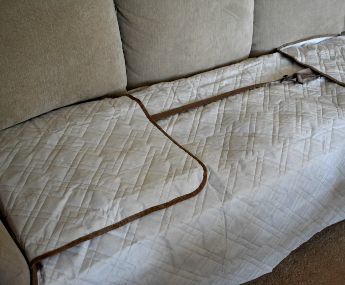 Protect Your Couch from Your Pet #SOFAPROTECTOR #LOVESEATPROTECTOR #CHAIRPROTECTOR