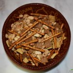 Jude's Nuts and Bolts: A Savory Snack Mix