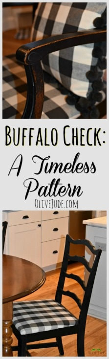 Buffalo Check: A Timeless Pattern