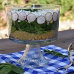 7-Layer Salad with a Modern Twist
