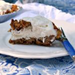 Jude's Simple Summertime Ice Cream Pie