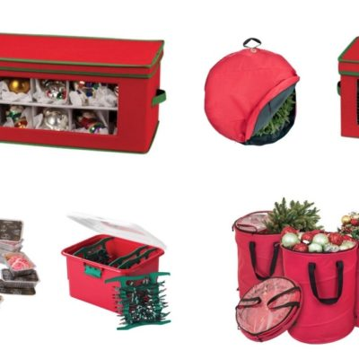 The Ultimate List of Christmas Storage Solutions